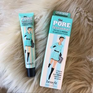 Benefit The porefessional face primer 💙  NEW❗️